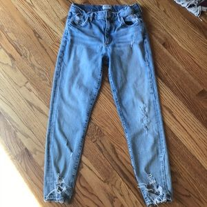 A Gold E jeans 27